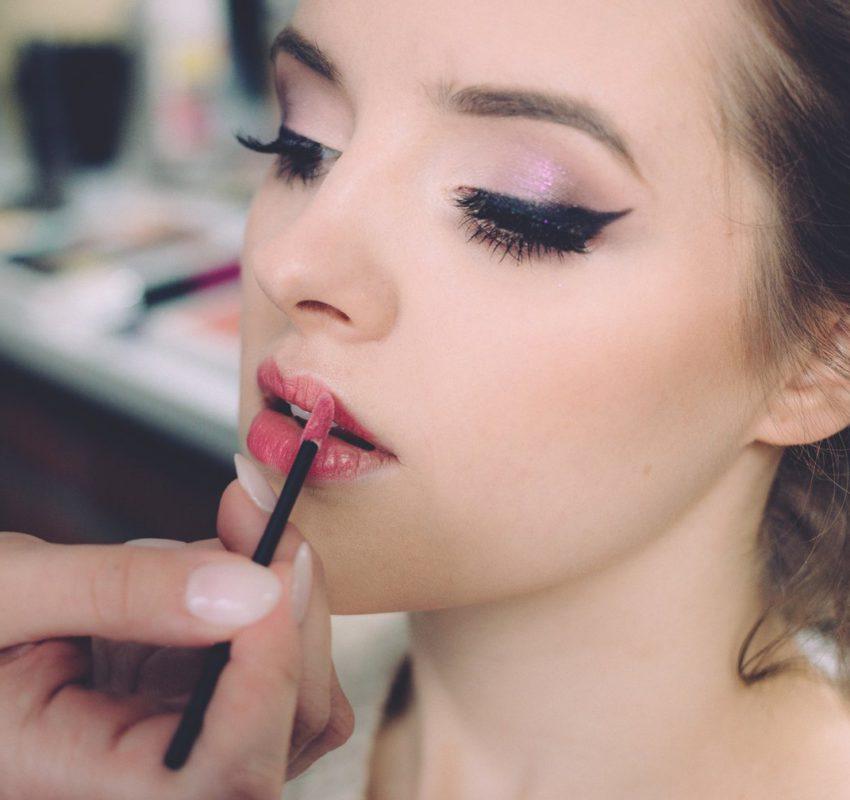 Vidéo Documentaire Maquillage